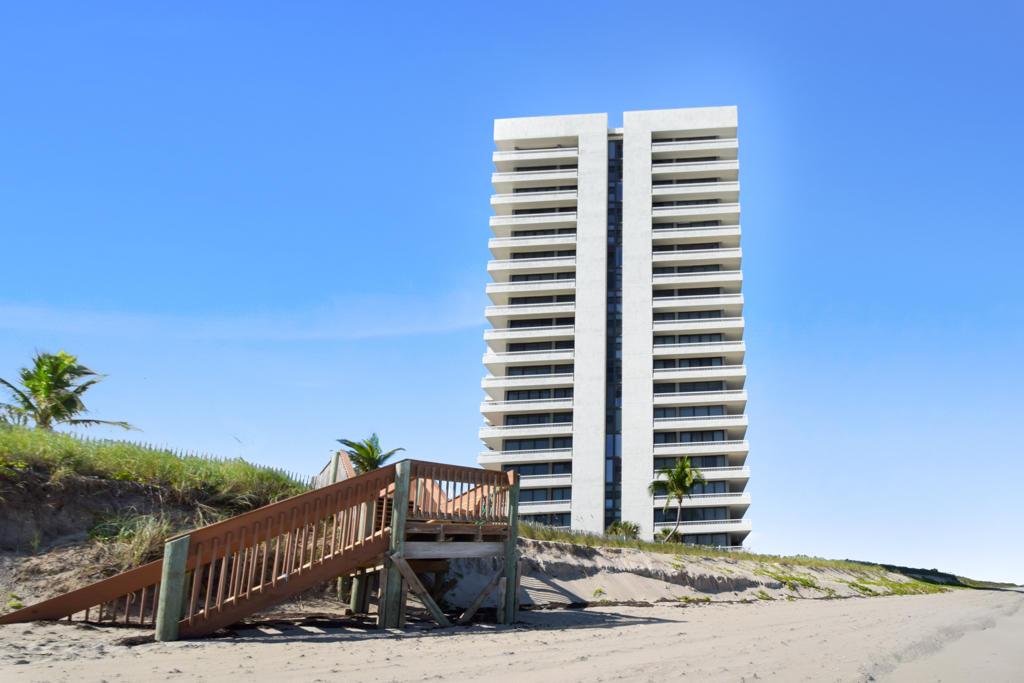 5550 Ocean Drive