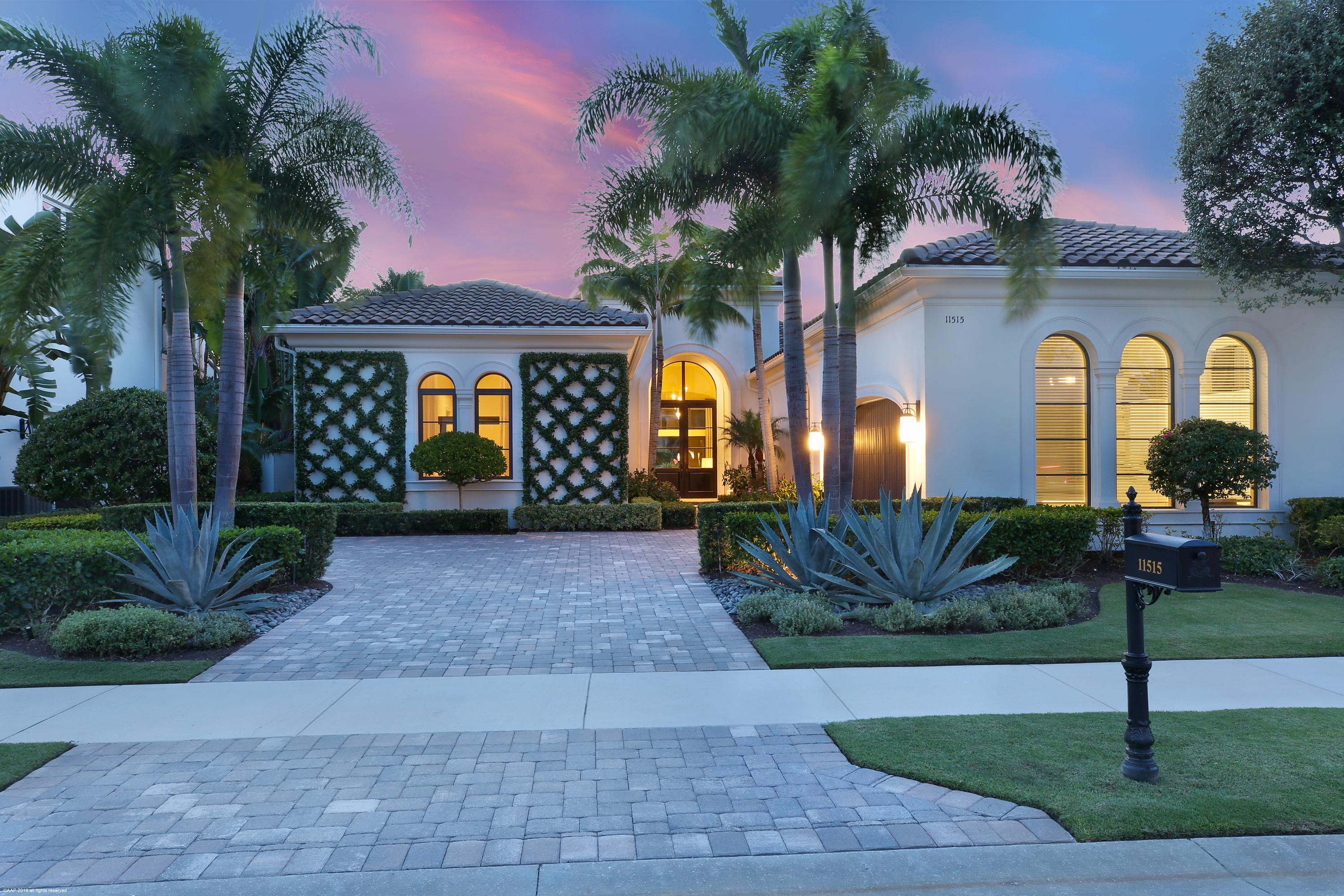 11515 Green Bayberry Drive